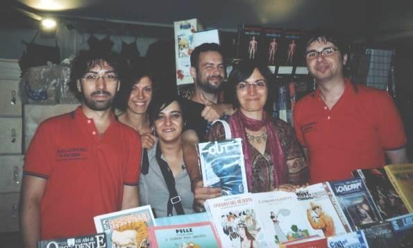 Riminicomix2_stand-cagliost