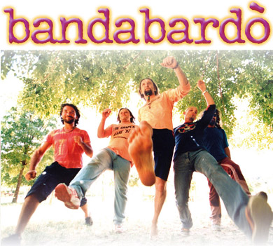 bandabard