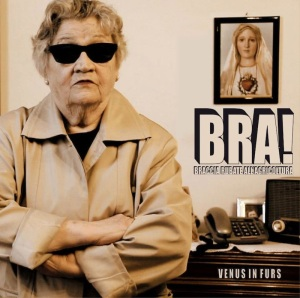 Venus in Furs - BRA! COVER