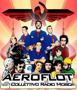 Aeroflot-manifesto