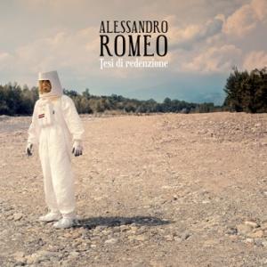 Alessandro romeo_cover_smll
