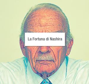 La Fortuna di Nashira - è un paese per vecchi - cover