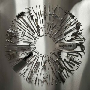 Carcass-Surgical-Steel