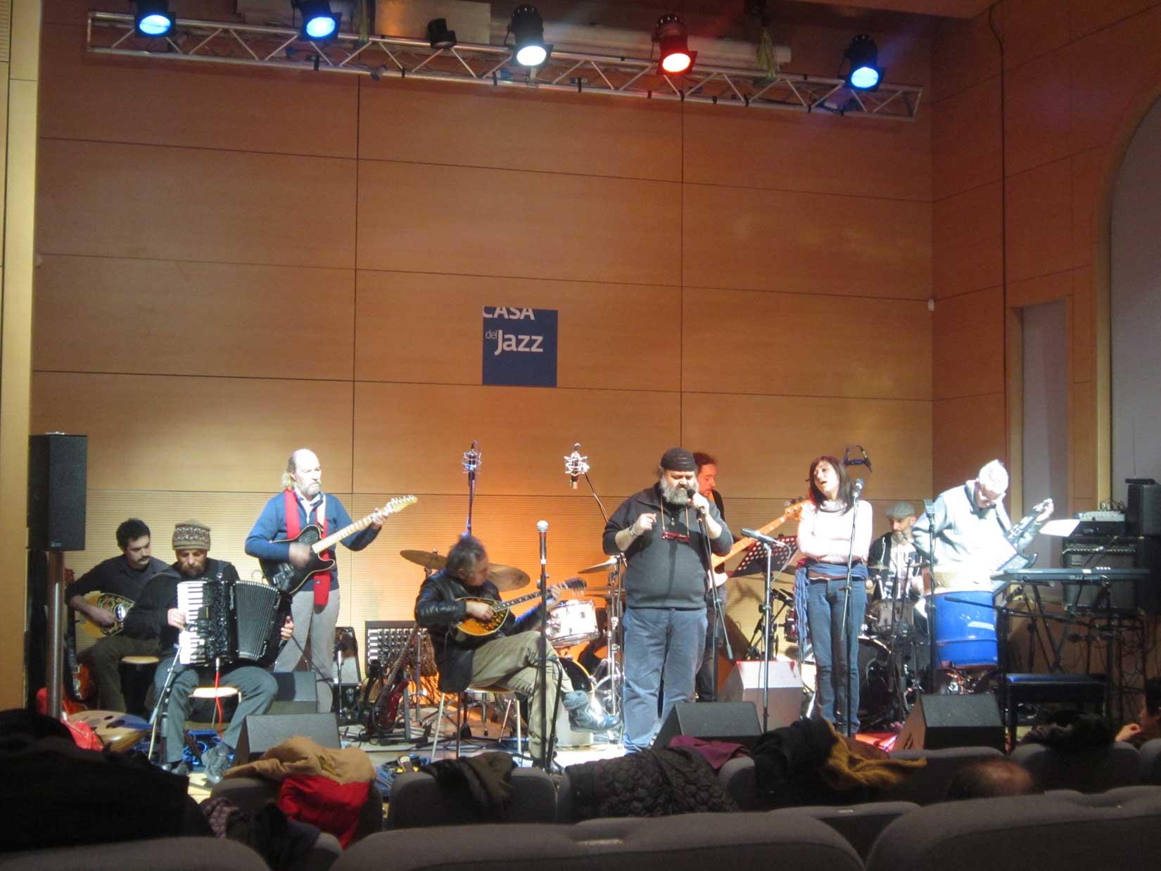 Indaco - Mario Pio Mancini Rodolfo Maltese And The New Ensemble Indaco