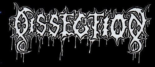 Dissection---Logo
