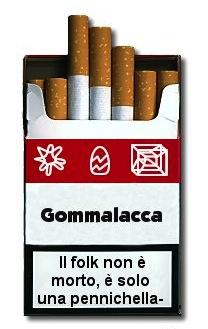 logo Gommalacca