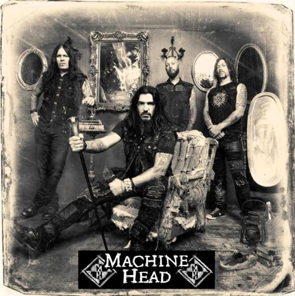 machinehead
