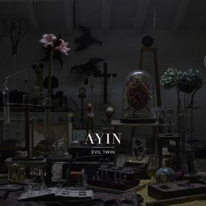 AYIN cover