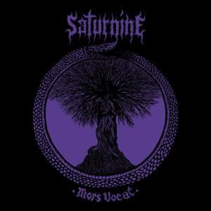 COVER_SaturninE - Mors Vocat