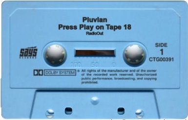 cassette-prerecorded