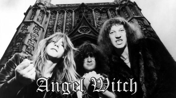 AngelWitch