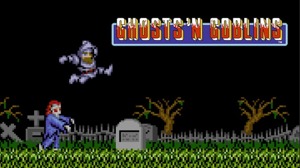 ghosts-n-goblins-arcade-gameplay